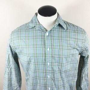 P6 Pendleton Bridgeport Button Front Shirt